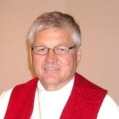 Rev. Steven Olson